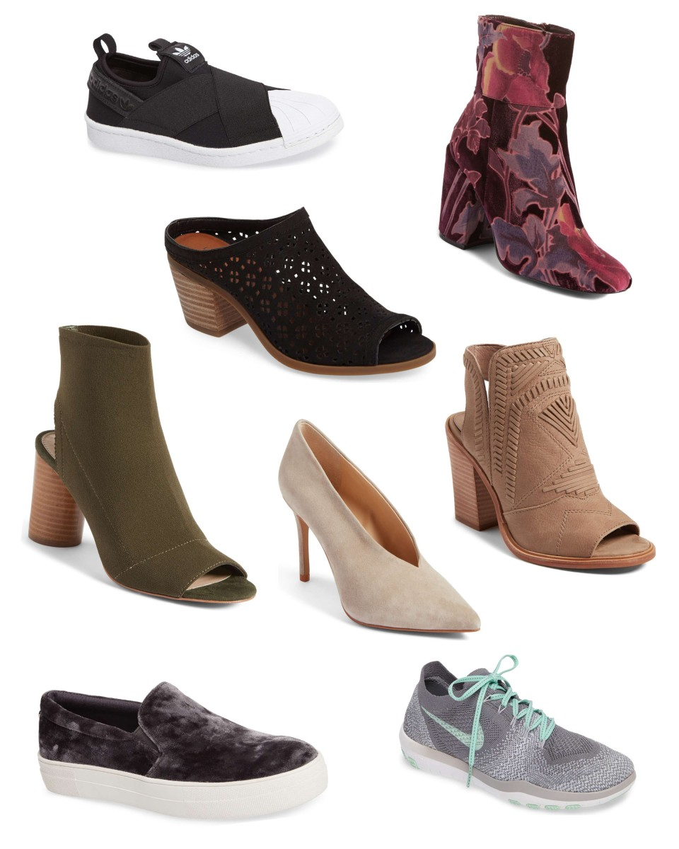 Nordstrom Summer Shoe Sale